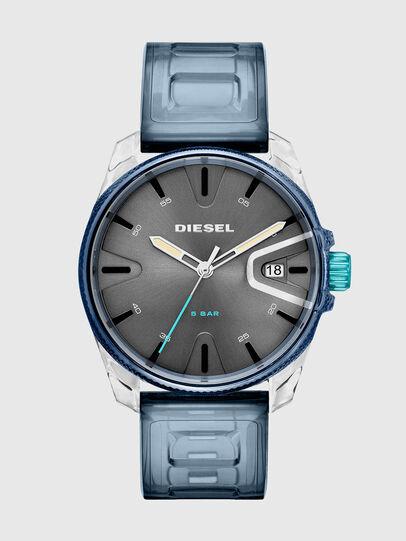 Diesel - DZ1868, Light Blue - Timeframes - Image 1