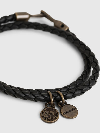 Diesel - ALUCY BRACELET 2,  - Bijoux and Gadgets - Image 2