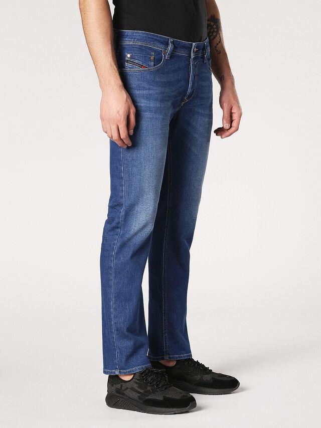 Diesel - Waykee 084RM, Medium blue - Jeans - Image 3