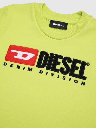 Diesel - SCREWDIVISIONB-R,  - Sweaters - Image 3