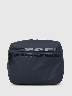 F-BOLD CROSS, Dark Blue - Crossbody Bags