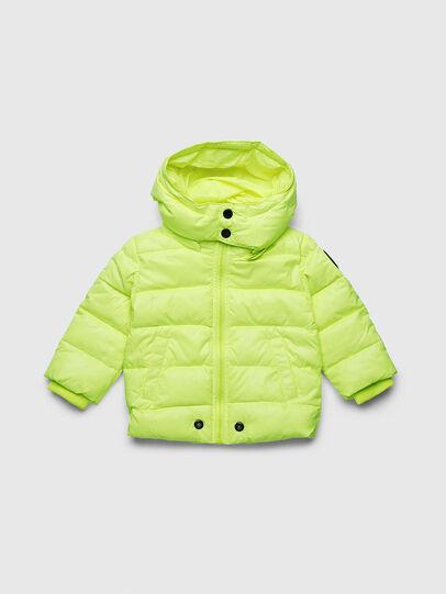 Diesel - JIANB, Yellow Fluo - Jackets - Image 1