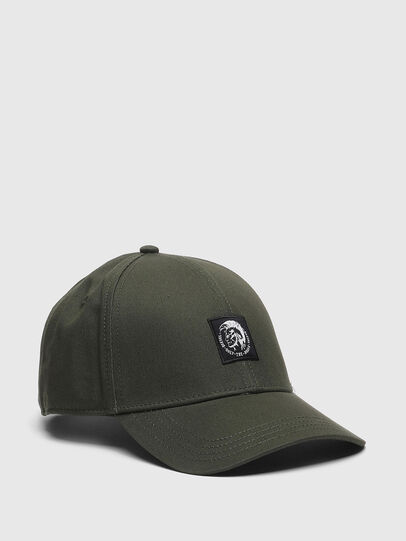 Diesel - CONDI-MAX-A, Military Green - Caps - Image 1
