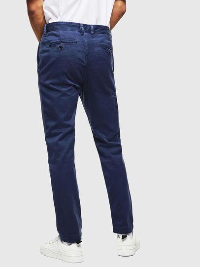Diesel - P-JARED, Blue - Pants - Image 2