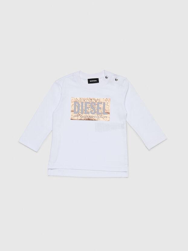 TIRRIB, White - T-shirts and Tops