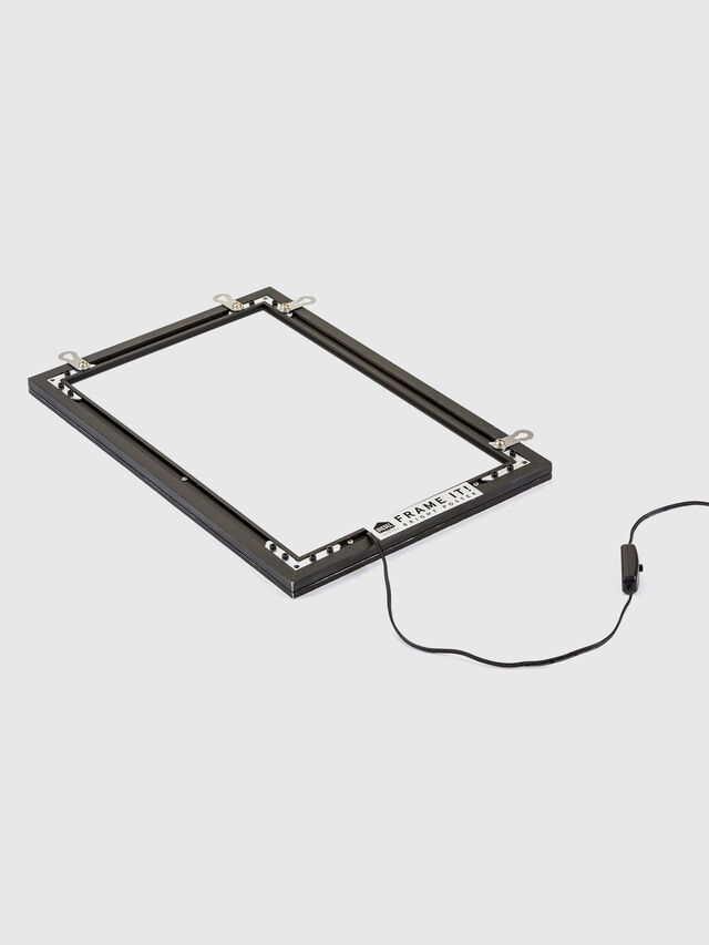 Diesel - 11000 FRAME IT!, Silver - Home Accessories - Image 2
