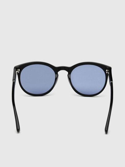Diesel - DL0310,  - Sunglasses - Image 4