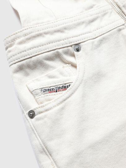 Diesel - JEDIXY, White - Jumpsuits - Image 3