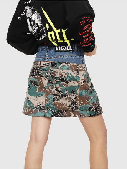 Diesel - O-CALI-A,  - Skirts - Image 2