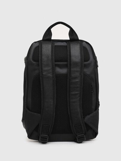 Diesel - D-SUBTORYAL BACK, Black - Backpacks - Image 2