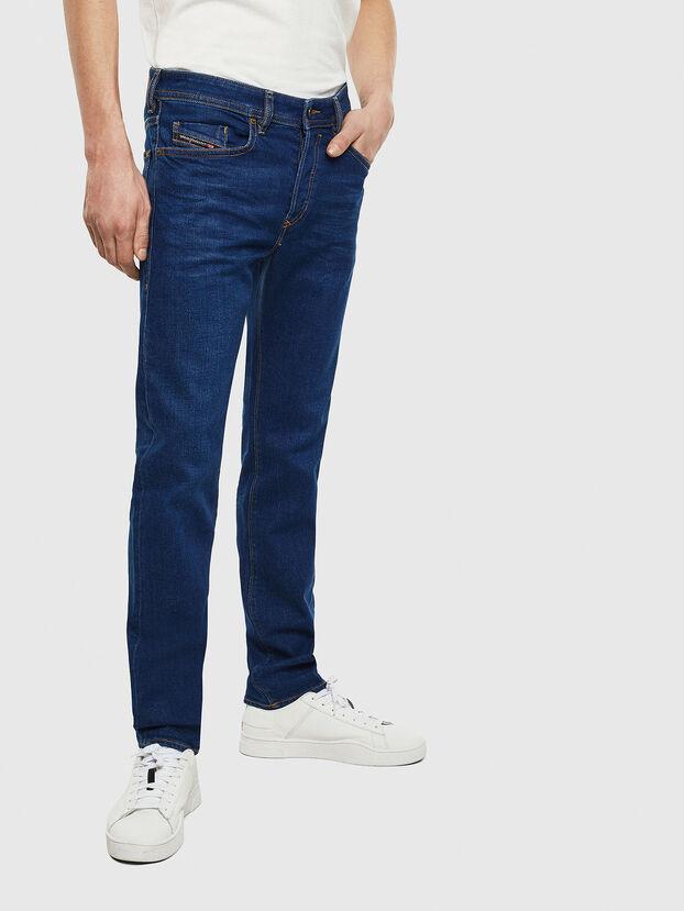 Buster 0095Z, Dark Blue - Jeans