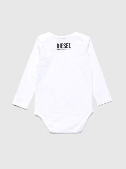Diesel - LR ULLI VIC BOX, White - Apparel Kit - Image 3