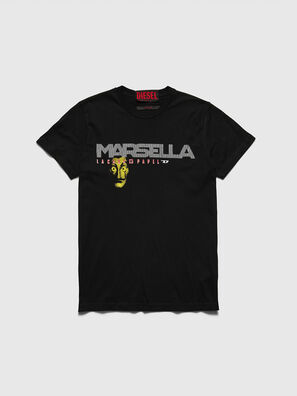 LCP-T-DIEGO-MARSELLA,  - T-Shirts
