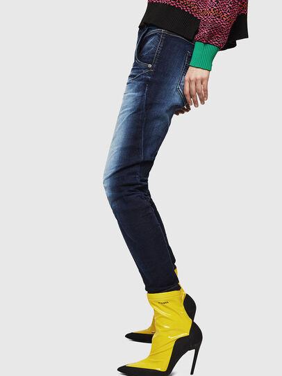 Diesel - Fayza JoggJeans 069IE,  - Jeans - Image 5