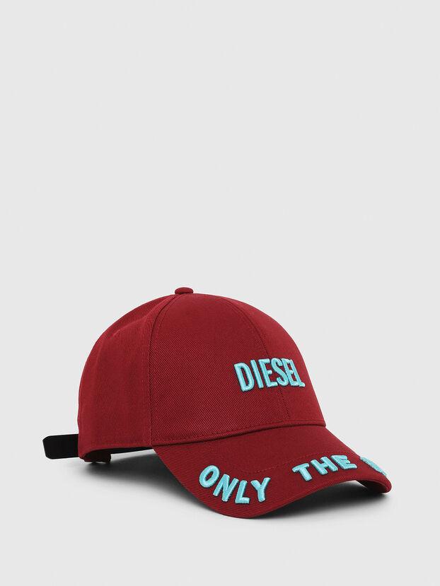CEPHO, Red - Caps