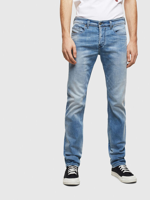 Safado 069MN, Light Blue - Jeans