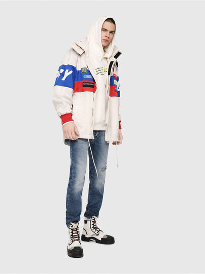 Diesel - Buster 081AQ,  - Jeans - Image 5