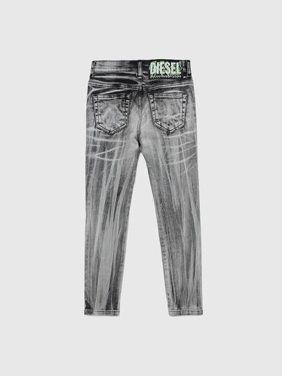 Diesel - D-SLANDY-HIGH-J, Black - Jeans - Image 2