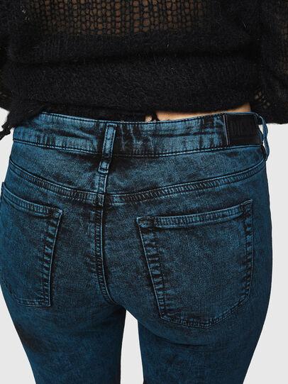 Diesel - D-Ollies JoggJeans 084AF,  - Jeans - Image 6