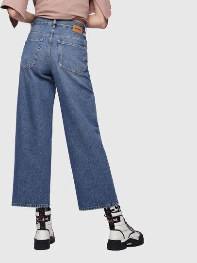 Diesel - Widee 080AN,  - Jeans - Image 2