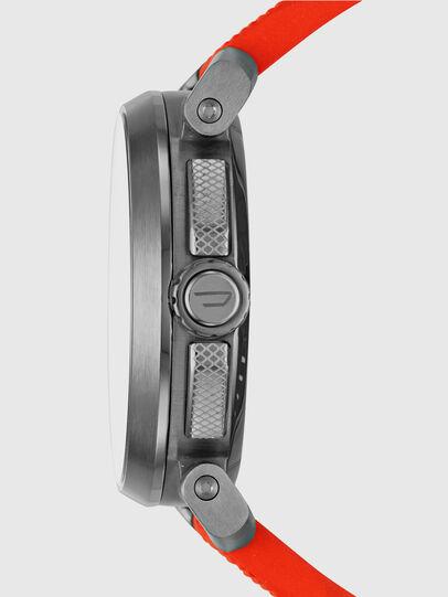 Diesel - DT1005, Red - Smartwatches - Image 2