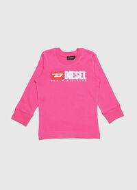 TJUSTDIVISIONB ML-R, Pink