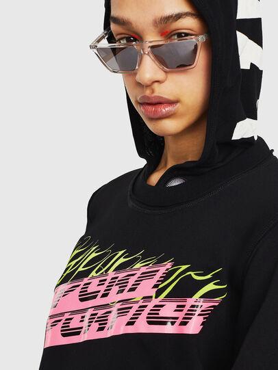 Diesel - F-LYANY-C,  - Sweaters - Image 3
