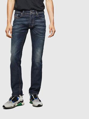 Larkee 084ZU, Dark Blue - Jeans