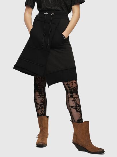 Diesel - O-RETI,  - Skirts - Image 1
