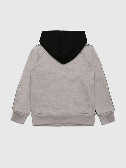 Diesel - SUITTY, Black/Grey - Sweaters - Image 2