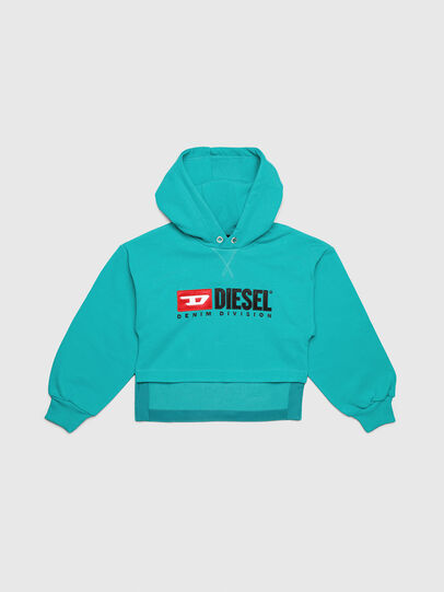 Diesel - SDINIEA,  - Sweaters - Image 1