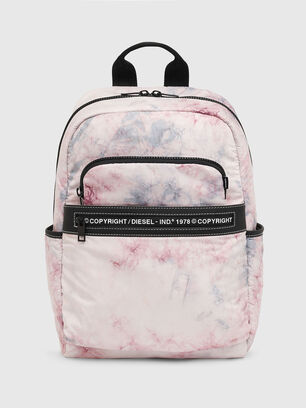 NUCIFE, Pink - Backpacks