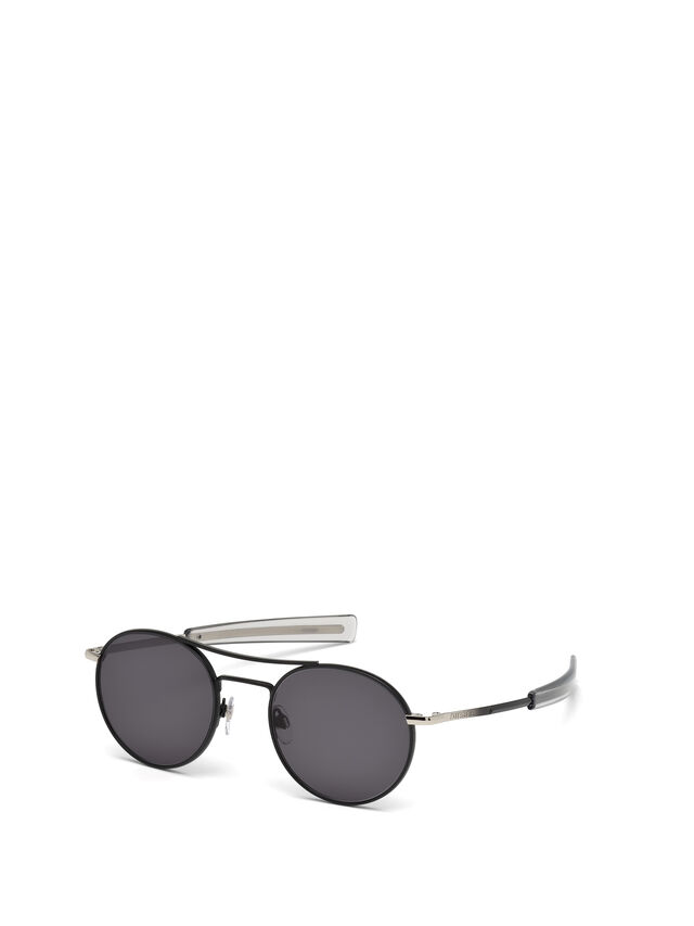 f3eaddfdeb Mens DL0220 Sunglasses