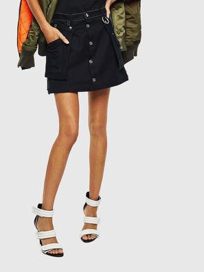 O-LADEL, Black - Skirts