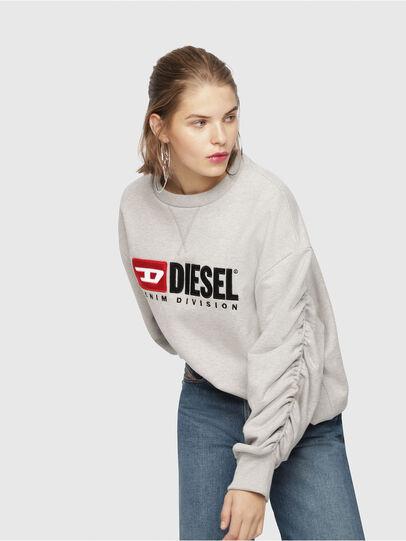 Diesel - F-ARAP,  - Sweaters - Image 4