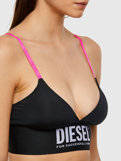 Diesel - UFSB-AKEMY, Black - Bras - Image 3