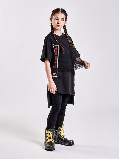 Diesel - TKESHIA,  - T-shirts and Tops - Image 4