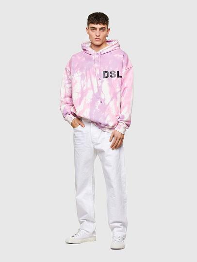 Diesel - S-UMMERIB-E1, Pink - Sweaters - Image 5