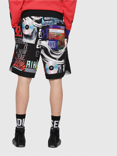 Diesel - P-KUMI-PRINT,  - Shorts - Image 2