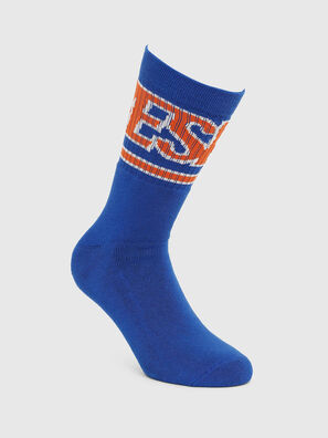 SKM-RAY, Brilliant Blue - Socks