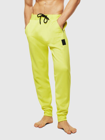 Diesel - BMOWT-FLOATLONG, Green Fluo - Out of water - Image 1