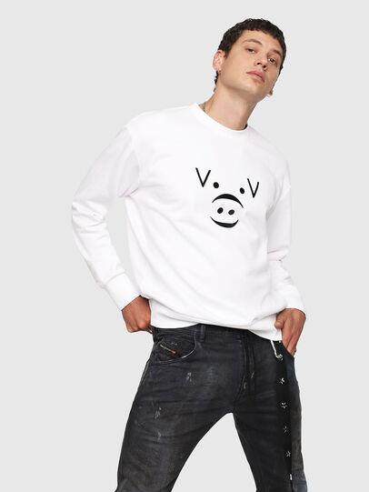 Diesel - CL-SNOR,  - Sweaters - Image 1
