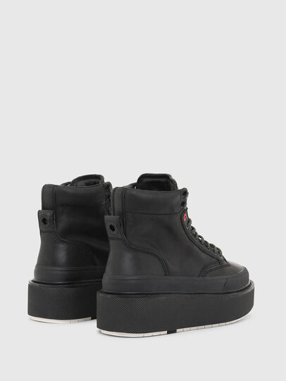Diesel - H-SCIROCCO AB,  - Sneakers - Image 3