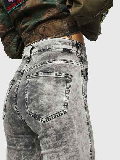 Diesel - Slandy High 069GQ,  - Jeans - Image 3