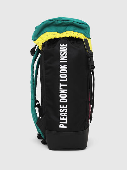 Diesel - F-SUSE BACKPCK,  - Backpacks - Image 3