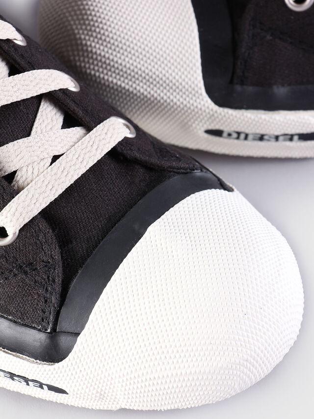 Diesel EXPOSURE, Black - Sneakers - Image 4