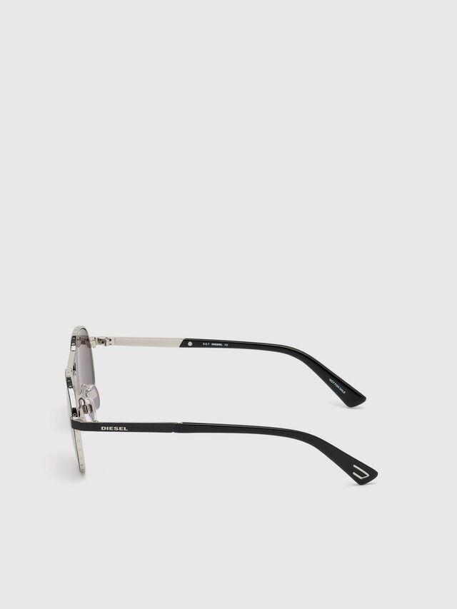Diesel - DL0265, Black - Eyewear - Image 3