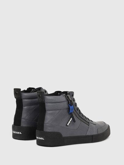 Diesel - S-DVELOWS, Grey - Sneakers - Image 3