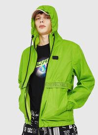 J-HISAMI, Green
