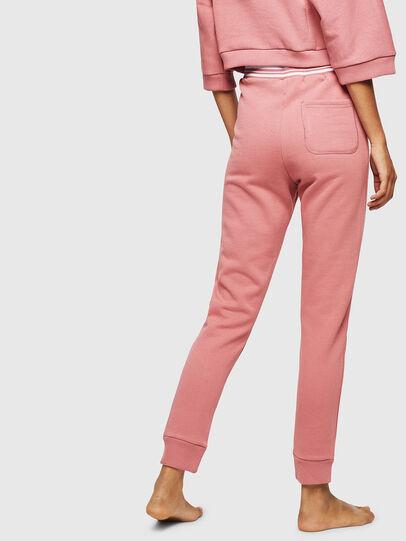 Diesel - UFLB-ALIKER, Pink - Pants - Image 2